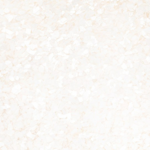 Rainbow Dust Edible Glitter - White (5g)