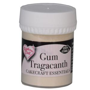 Rainbow Dust Gum Tragacanth (25g)