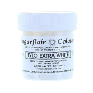 Sugarflair Tylo Extra White (50g)