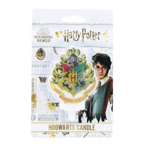 Culpitt Harry Potter - Hogwarts Large Candle