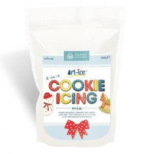 Squires Kitchen Cookie Icing Mix (500g)