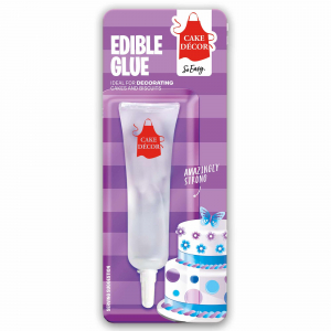 Cake Décor Edible Glue (15g)