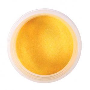 Colour Splash Dust Pearl - Yellow (5g)