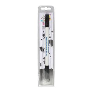 Colour Splash Edible Food Colour Pen - Black (2ml)