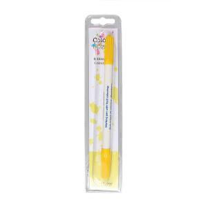 Colour Splash Edible Food Colour Pen - Yellow (2ml)