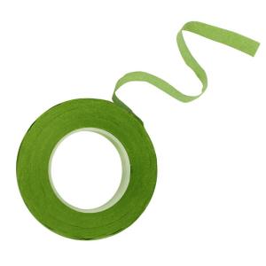 PME Florist Tape - Light Green - 13mm