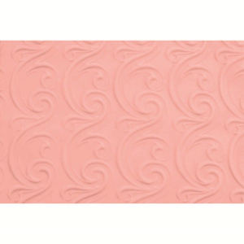 FMM Embossed Rolling Pin - Vintage Swirls
