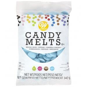 Wilton Candy Melts - Blue (340g)