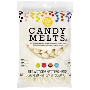 Wilton Candy Melts - White (340g)