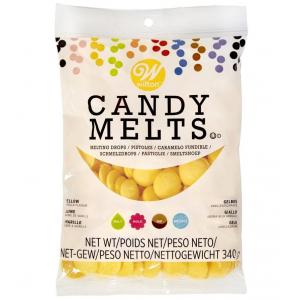 Wilton Candy Melts - Yellow (340g)