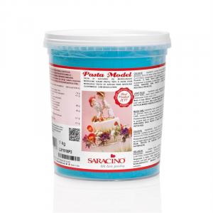 Saracino Modelling Paste (Pasta Model) - Light Blue (1kg)