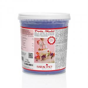 Saracino Modelling Paste (Pasta Model) - Lilac (1kg)