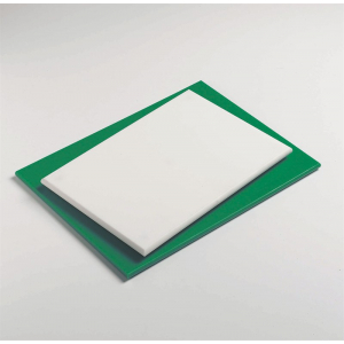 "Culpitt Non-stick Rolling Out Board - White (6"" x 4.5"")"