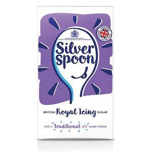Silver Spoon Royal Icing Sugar (500g)