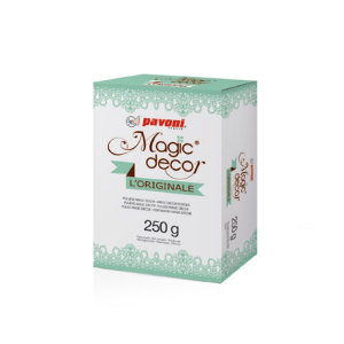 Pavoni Magic Decor - Cake Lace Powder Mix (250g)