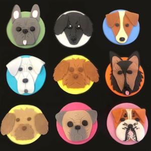FMM Cutter - Design A Dog Face