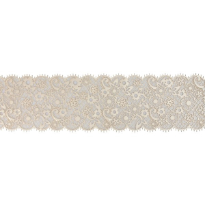 House of Cake Edible Cake Lace Decoration - Blossom