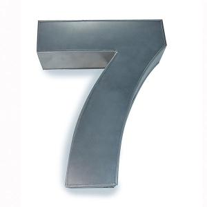 Eurotins Baking Tin - Number 7