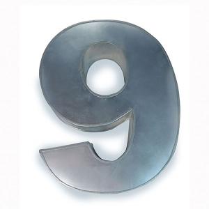 Eurotins Baking Tin - Number 9