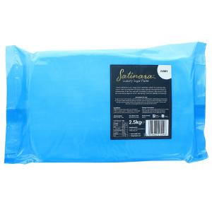 Satinara Luxury Sugar Paste - Ivory (2.5kg)