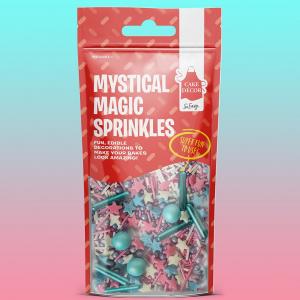 Cake Décor Stunning Sprinkles - Mystical Magic (50g)