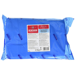 Baby Blue Decor-Ice Ready to Roll Icing - 2.5kg