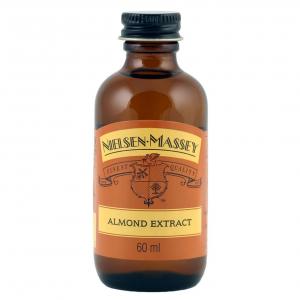 Nielsen-Massey Almond Extract (60ml)