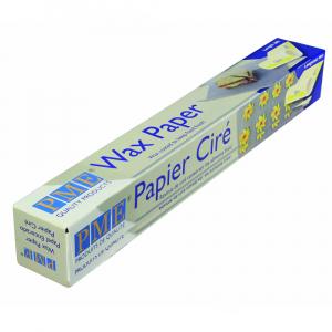 PME Wax Paper