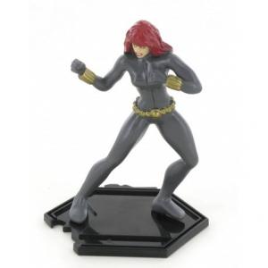 Marvel Figurine - Avengers Assemble - Black Widow