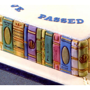 Patchwork Cutters - Book Ends Embosser