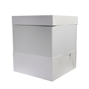 "Windsor Cake Box Extension (10"")"