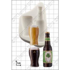 FPC Mould - Bottle & Glass