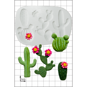 FPC Mould - Cactus