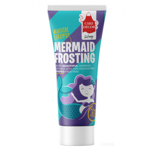 Cake Décor Frosting – Mermaid (275g)