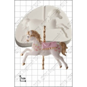 FPC Mould - Carousel Horse