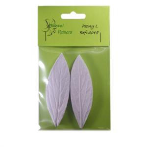 Aldaval Veiner - Peony Leaf - Large