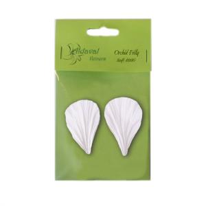 Aldaval Veiner - Orchid Petal - Frilly