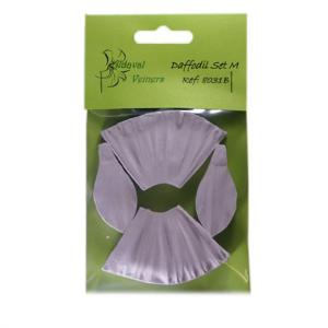 Aldaval Veiner - Daffodil Petal Set - Medium