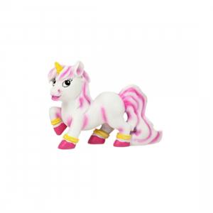Elgate Decoration - Pink Unicorn - Prancing