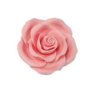 Culpitt SugarSoft Roses - Light Pink - 50mm (Box of 10)