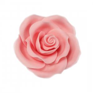 Culpitt SugarSoft Roses - Light Pink - 63mm (Box of 8)