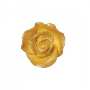 Culpitt SugarSoft Roses - Lustre Gold - 38mm (Box of 20)
