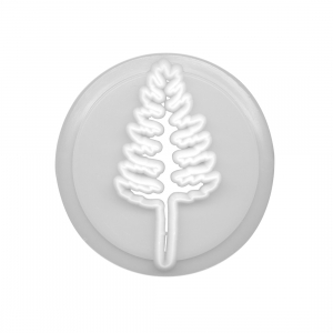 FMM Cutter - Fern Leaf