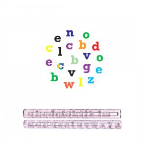 FMM Cutter Set - Alphabet Lower Case