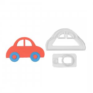 FMM Cutter - Cute Car Set