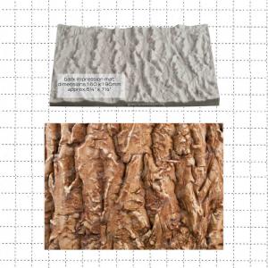 FPC Mould - Bark
