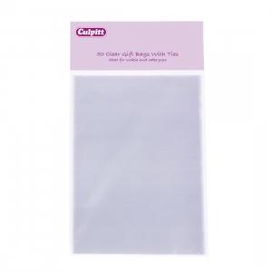 Culpitt Cake Pop / Gift Bags - Medium (Pack of 50)