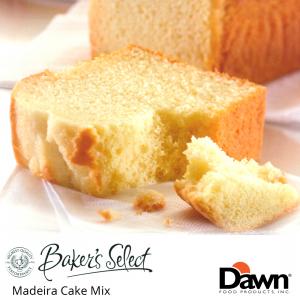Dawn Foods Cake Mix - Madeira (12.5kg)