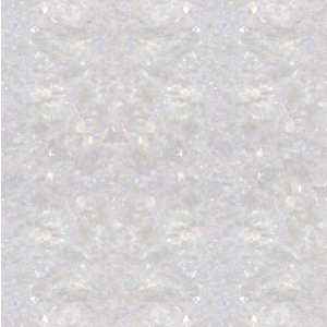 Magic Sparkles - Natural Crystal / Snow White