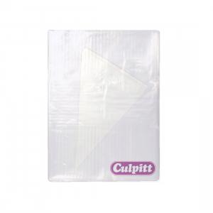 Culpitt Parchment Piping Bags - Medium (Pack of 8)